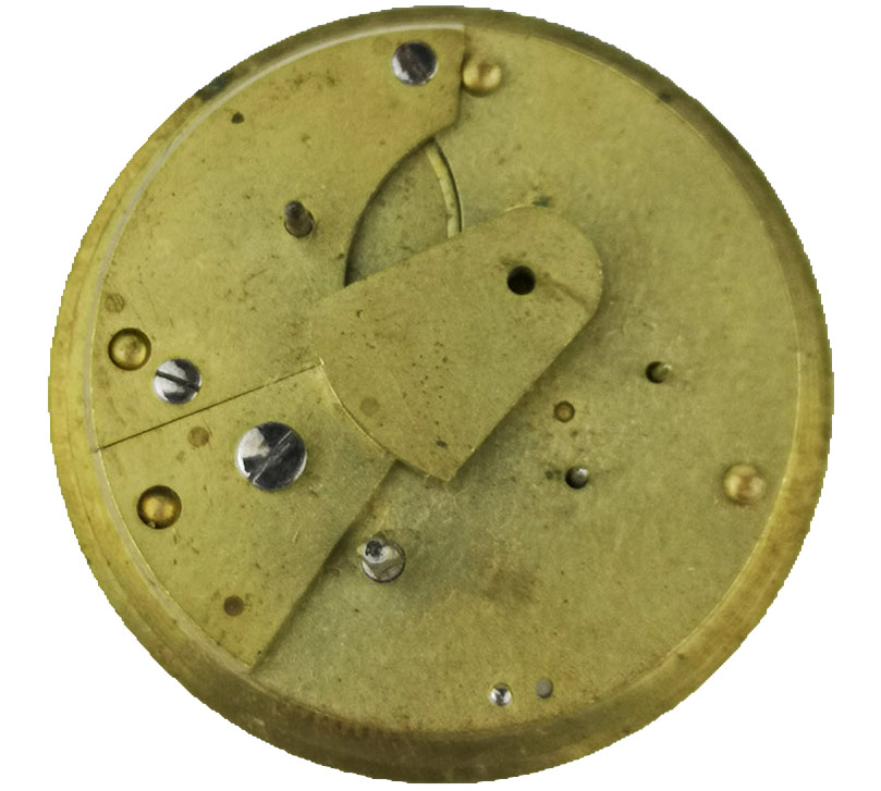 Unusual & Unique Watch Parts & Movements